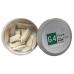 G.4 FU:ZN Slim All White купить снюс Украина по лучшей цене в  Snus Go
