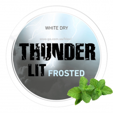 Thunder Lit Frosted (Тандер)